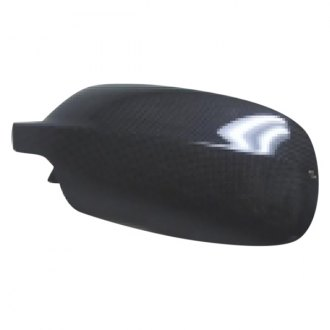 APR Performance® - Carbon Fiber Mirror Cover with Lens