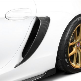 APR Performance® - Carbon Fiber Side Pods