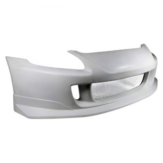 APR Performance® - Fiberglass Front Bumper with Front Air Dam Incorporated
