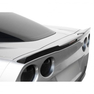 APR Performance® - Carbon Fiber Rear Deck Spoiler