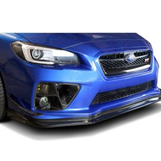 2016 subaru wrx body kits miscellaneous at. Black Bedroom Furniture Sets. Home Design Ideas