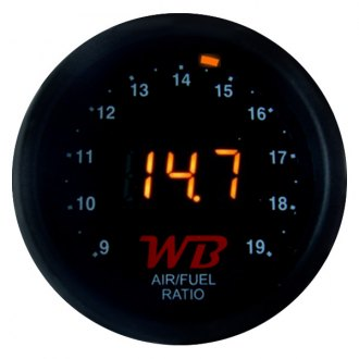 APSX WideBand® - D2 Digital Air/Fuel/Ratio Controller Gauges