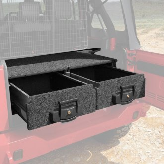 ARB® - Cargo Drawer