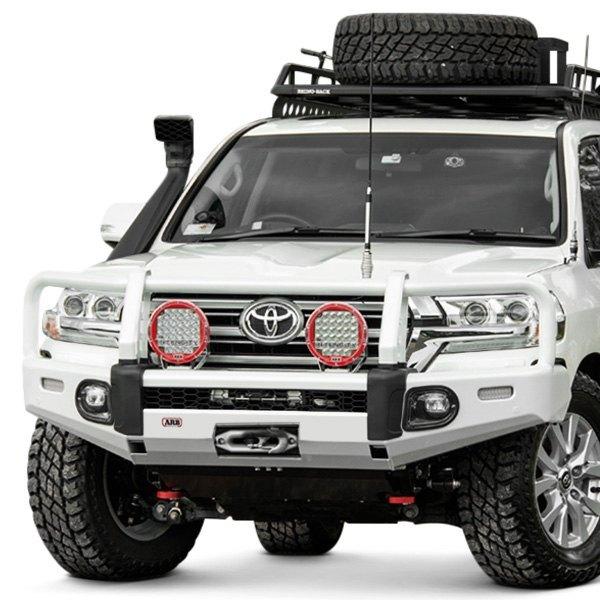 Arb 174 Toyota Land Cruiser 2016 Summit Full Width Front