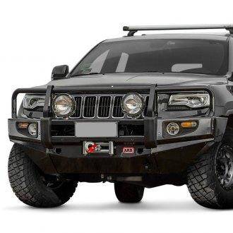 2016 Jeep Grand Cherokee Off Road >> 2016 Jeep Grand Cherokee Custom 4x4 Off Road Steel Bumpers Carid Com