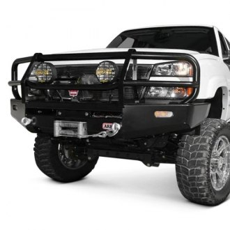 2004 chevy avalanche custom 4x4 off road steel bumpers. Black Bedroom Furniture Sets. Home Design Ideas