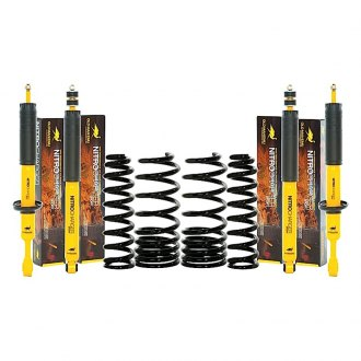 "ARB® - 2.5"" x 2.5"" OME™ Front and Rear Suspension Lift Kit"
