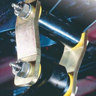 ARB® - OME™ Leaf Spring Shackle Pins