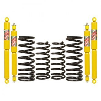 "ARB® - 2"" x 2"" OME™ Front and Rear Suspension Lift Kit"