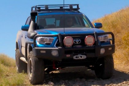 ARB® How is Your Toyota Tacoma Outfitted (Full HD)