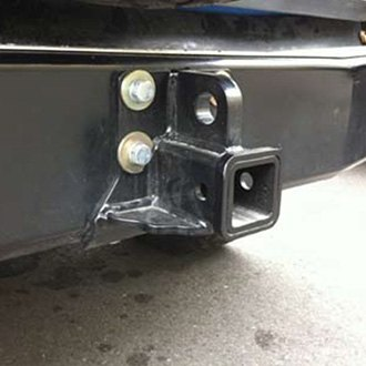 ARB® - High Clearance Hitch Option