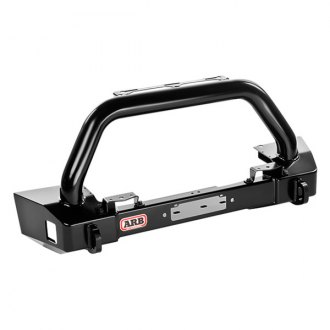 ARB® - Stubby Front Bumper