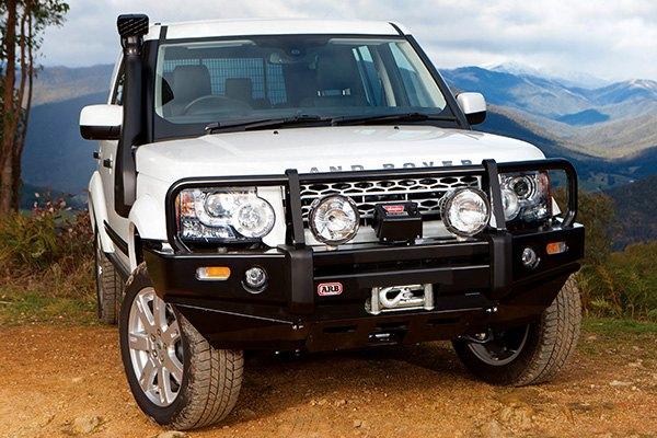 New Range Rover Sport Salisbury >> 2004 Land Rover Range Rover Performance Parts Upgrades | Autos Post