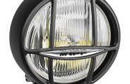 "ARB® - IPF RV Sport Series 5"" Amber Auxiliary Light Kit"