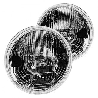 ARB® - Round Crystal Sealed Beam Headlights