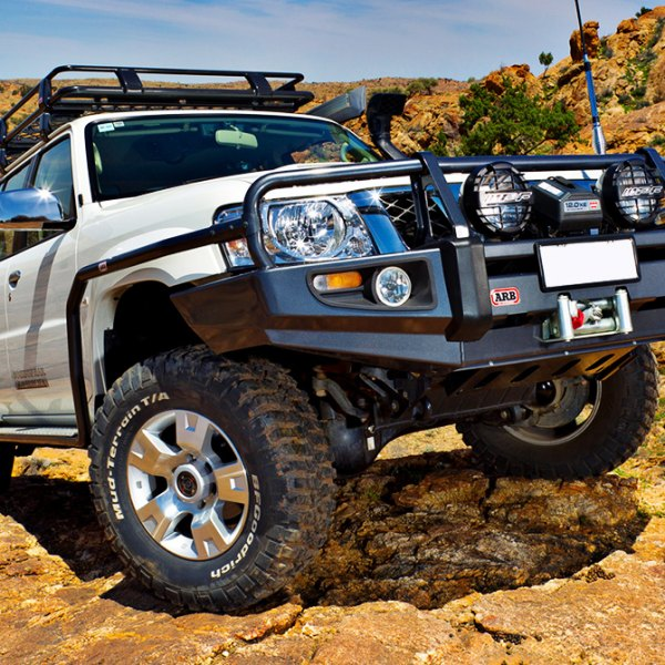 ARB® - Off-Road Deluxe Front Bumper