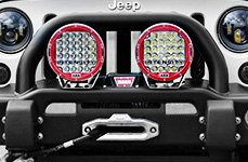 ARB® - Intensity Off-Road LED Light