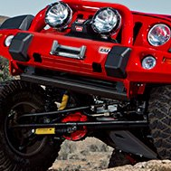 ARB® - Suspension System