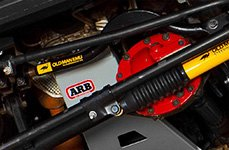 ARB® - Old Man Emu Suspension Systems