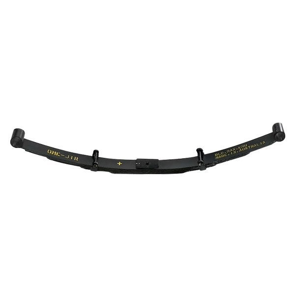 Image may not reflect your exact vehicle! ARB® - OME™ Front Lifted Leaf Spring