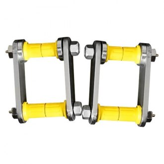 ARB® - OME™ Rear Leaf Spring Shackle