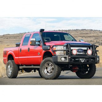"ARB® - 4"" x 4"" OME™ Front and Rear Suspension Lift Kit"