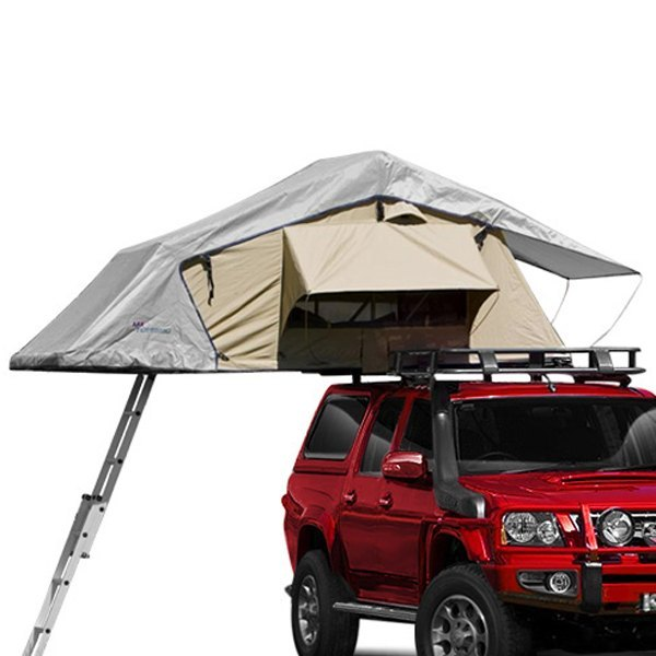 ARB® - III Series Simpson Rooftop Tent  sc 1 st  CARiD.com & III Series Simpson Rooftop Tent