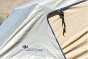 ARB® - III Series Simpson Rooftop Tent - Zippers