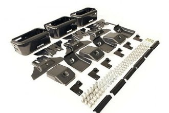 "ARB® 3768010 - Fitting Kit for 73"" L x 49"" W Roof Basket"
