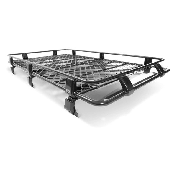 "ARB® - Steel Roof Basket with Mesh Floor, 73"" L x 44"" W"
