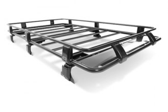 "ARB® 3800020 - Steel Roof Basket w/o Mesh Floor, 73"" L x 49"" W"