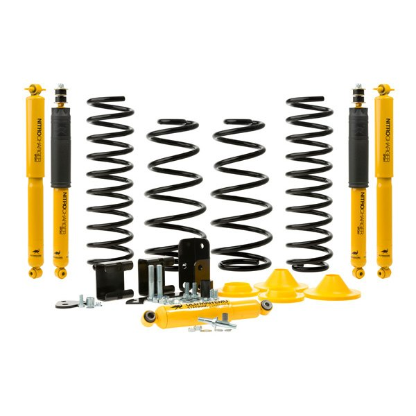 ARB® - Old Man Emu Suspension System