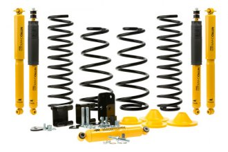 ARB® - OME Suspension Systems