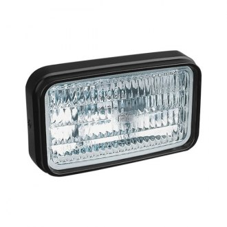 "ARB® - IPF 4"" x 6"" 55W Chrome Backup Light"