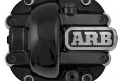 ARB® - Black Differential Cover