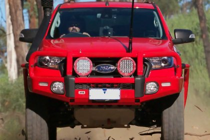 ARB® Ford Ranger PX MkII (Full HD)