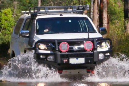 ARB® Holden Colorado (Full HD)
