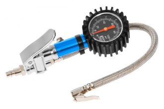 ARB® - Inflator with Gauge and Braided Hose