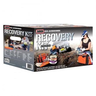 ARB® - Complete Recovery Kit