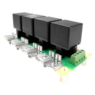 ARC® - High Current Relay Module