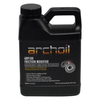 Archoil® - Nanoborate Friction Modifier and System Cleaner