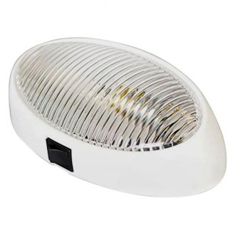 Arcon® - Oval Porch Light