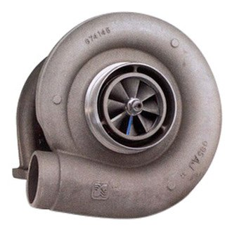 Area Diesel Service® - S510 Turbocharger