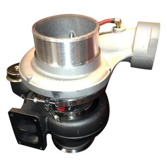 Area Diesel Service® - S410G Turbocharger