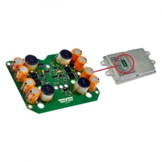 Area Diesel Service® - Fuel Injection Control Module Voltage Board