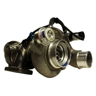 Area Diesel Service® - HE351CW Turbocharger