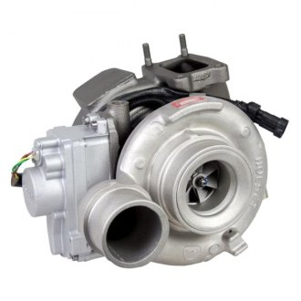 Area Diesel Service® - HE351VE Turbocharger