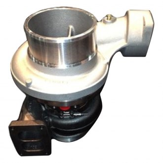 Area Diesel Service® - S480 Turbocharger