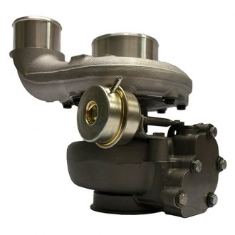 Area Diesel Service® - Big Horn Turbocharger