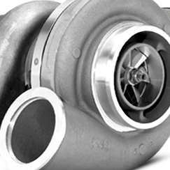 Area Diesel Service® - S300-Turbocharger